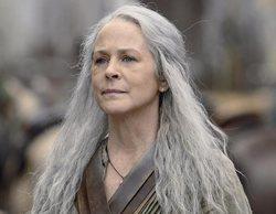 'The Walking Dead' asesina a una decena de personajes en el 9x15