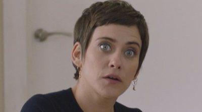 'Allí abajo' terminará con su quinta temporada en Antena 3