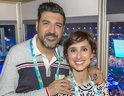 Eurovisión 2019: Tony Aguilar y Julia Varela, confirmados como comentaristas y Nieves Álvarez como portavoz