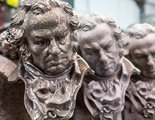 La Academia de Cine descarta incluir series en los Goya por unanimidad