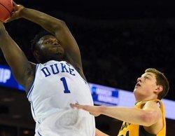 El baloncesto universitario trastoca la parrilla e impulsa notablemente a CBS