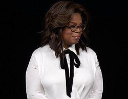 """Oprah Winfrey estrenará dos documentales y el """"mayor club literario del mundo"""" de la mano de Apple"""