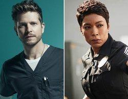 FOX renueva 'The Resident' y '9-1-1', ambas por una tercera temporada