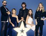 'Got Talent España': La huelga de los jueces hace que Cowell les de un nuevo Pase de Oro