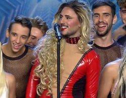 'Got Talent España': QDS Megacrew se lleva el primer Pase de Oro por unanimidad de la historia del programa
