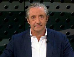 Josep Pedrerol, ausente en 'Jugones' y 'El Chiringuito de Jugones' al cogerse unos días de vacaciones en Japón