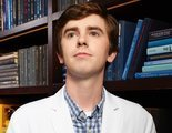 """Freddie Highmore ('The Good Doctor'): """"Shaun apela a mucha gente. No es un cínico ni un antihéroe"""""""