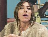 Así es el desnudo integral de La Chusa (Paz Padilla) de 'La que se avecina'