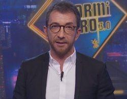 """Los """"zascas"""" de Pablo Motos a PSOE y Vox en 'El hormiguero': """"Igual no viene porque el Falcon aquí no cabe"""""""