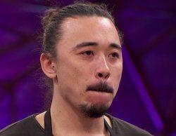 'MasterChef 7': Jeancha, primer concursante eliminado de la edición