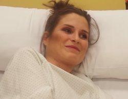 Verdeliss publica su parto prematuro de 31 semanas de forma íntegra