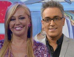 Telecinco prepara un 'GH' con los colaboradores de 'Sálvame'