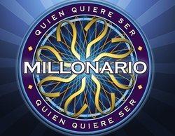 Antena 3 prepara el regreso de '¿Quién quiere ser millonario?'