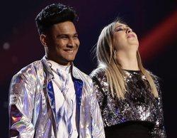 'La Voz': Lion, Javier, Marlo y Lorena, concursantes eliminados en los segundos directos