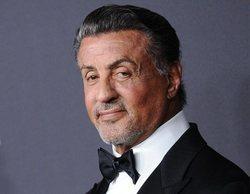 Sylvester Stallone prepara el drama policial 'The Tenderloin' para History