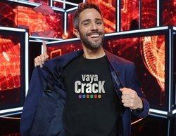 Roberto Leal presentará 'Vaya Crack', el talent show de TVE sobre inteligencias múltiples