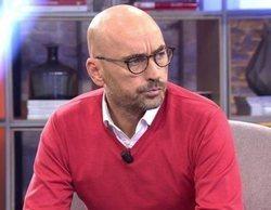 Diego Arrabal termina su colaboración con 'Sálvame' y 'Sábado deluxe' tras su presunta relación con Gema López