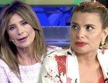 Gema López demandará a María Lapiedra por revelar su supuesta aventura con un colaborador de Telecinco