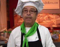 Muere José Luis Santamaría, el cocinero de Rota de 'El intermedio', a los 75 años