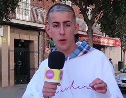 El Cejas se queda en Mediaset tras su éxito en 'Got Talent' y se estrena como presentador de 'Morninglory'