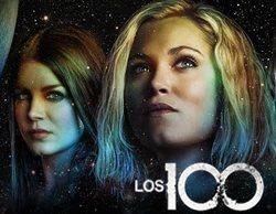 La sexta temporada de 'Los 100' se estrena en España el 14 de mayo en Syfy