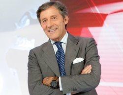 Jesús Álvarez, nuevo jefe de Deportes de los Informativos de TVE tras la dimisión de Raquel González