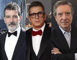 Antonio Banderas, Buenafuente e Iñaki Gabilondo, entre los invitados al programa 2000 de 'El intermedio'