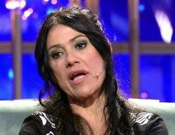 Maite Galdeano podría no haber acudido a 'GH Dúo' a recibir a su hija Sofía Suescun por un retoque estético