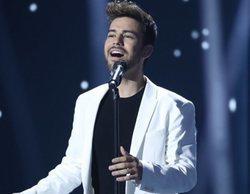 """'La mejor canción jamás cantada': Agoney gana la década de los 2010 con su interpretación de """"Quédate conmigo"""""""