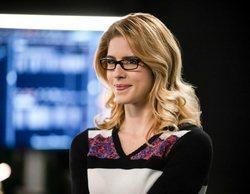 'Arrow': Emily Bett Rickards anuncia su salida de la serie