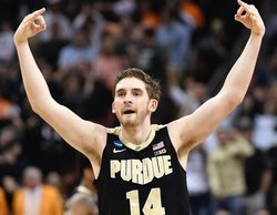 Aumenta el dominio del baloncesto universitario ante las reposiciones de 'Last Man Standing'