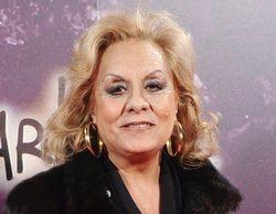 Muere Paloma Cela, actriz de 'Farmacia de guardia' y '¡Ay, señor, señor!', a los 76 años