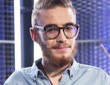 Andrés Martín, semifinalista de 'La Voz' de Antena 3, vuelve a cantar en el Metro de Madrid