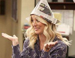 El plan maestro de Kaley Cuoco para resucitar 'The Big Bang Theory' en el futuro