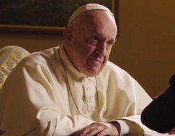 'Salvados' arrasa con un espectacular 21% con la entrevista al Papa Francisco y 'GH Dúo' baja a un 16,2%