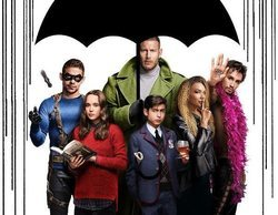 'The Umbrella Academy' renueva por una segunda temporada en Netflix