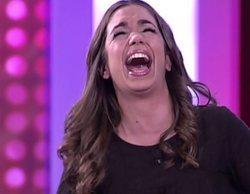 """Elena Furiase, cansada del """"abril-cerral"""": """"Si no contesto es porque estoy de la coñita..."""""""