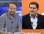 Pablo Iglesias y Albert Rivera estarán el miércoles y jueves con los niños de 'El programa de Ana Rosa'