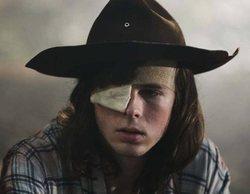 Chandler Riggs lanza una pulla al productor de 'The Walking Dead' por el adiós de su personaje