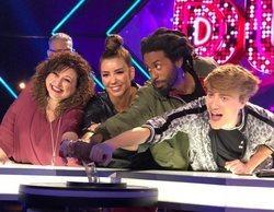 'Family duo': La segunda edición del talent show valenciano se estrena el viernes 12 de abril