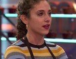 'MasterChef 7': Sara, segunda concursante eliminada de la edición