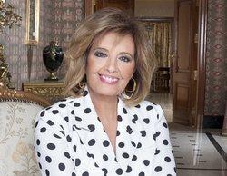 María Teresa Campos ya habría recibido ofertas de otras cadenas tras su posible salida de Telecinco