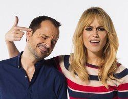 Ángel Martín y Patricia Conde preparan su nuevo programa en #0 con Globomedia, productora de 'SLQH'