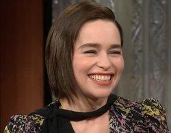 'Juego de Tronos': Emilia Clarke le contó el final de la serie a su madre, pero ya se le ha olvidado