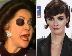 Paz Vega encarnará a la malvada Catalina en el regreso de 'Cuna de lobos', una exitosa telenovela de Televisa