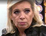 """Carmen Borrego afirma sentir """"ganas de vomitar"""" con un comentario de Gema López en su despedida"""