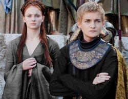 'Juego de Tronos': Sophie Turner (Sansa) se reencuentra con Jack Gleeson (Joffrey) frente a Joe Jonas