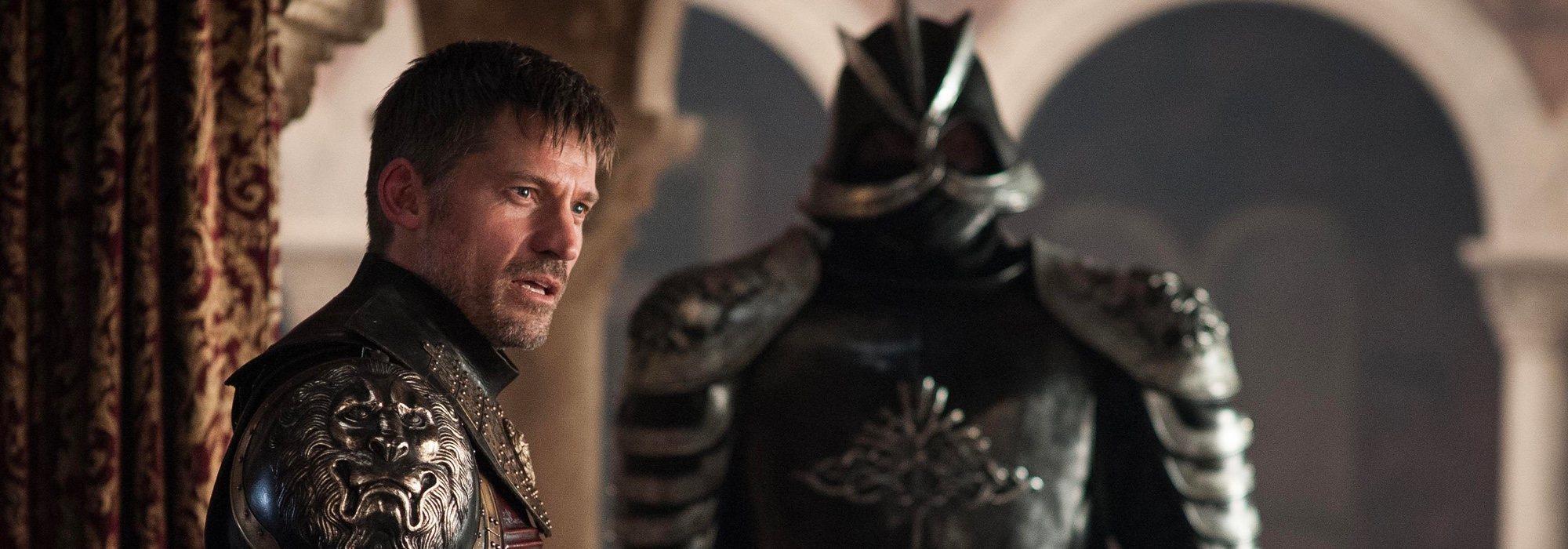 La muerte de Jaime Lannister en 'Juego de tronos', ¿a favor o en contra?
