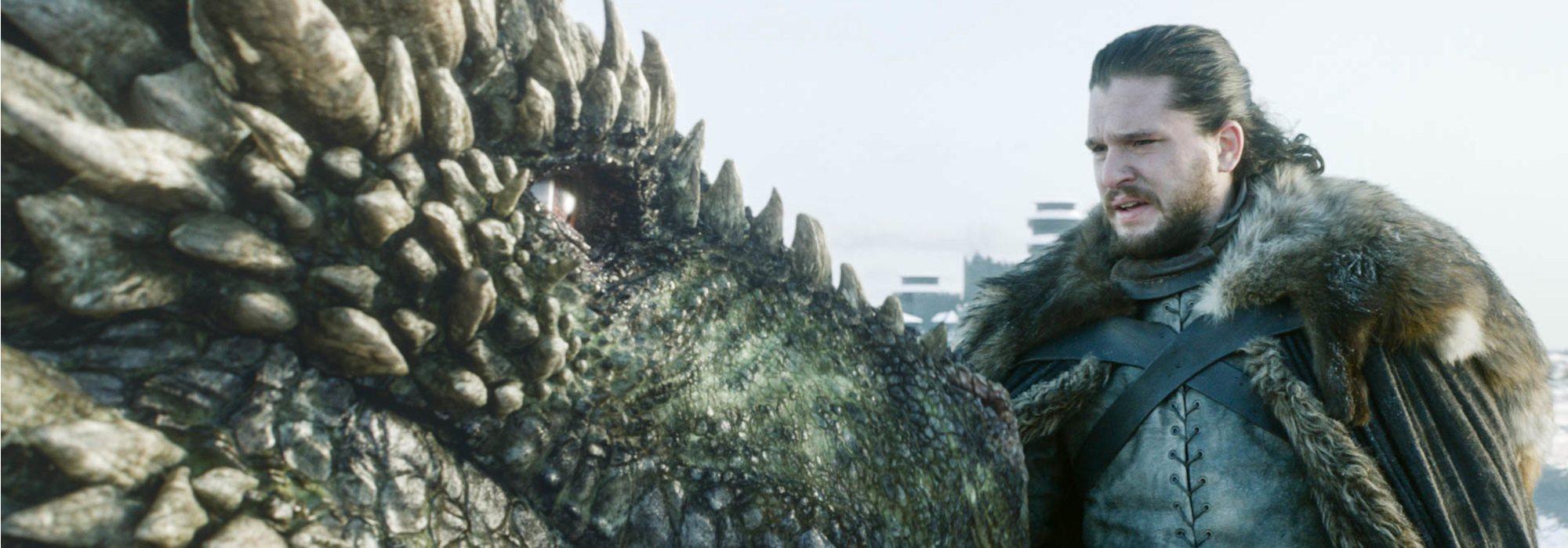 La muerte de Jon Snow en 'Juego de tronos', ¿a favor o en contra?