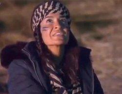 'Resistiré': Aída Nízar es agredida por Dino, un compañero del reality chileno